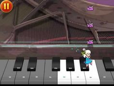 Fantastic!! Piano or not! This works! Free app! This is a fantastic keyboard practice app!   For the full review visit http://www.bestappsforkids.org