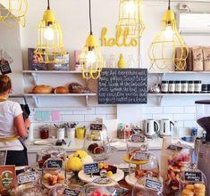 A Mini Kitchen, Rye. On the Mornington Peninsula, Victoria, Australia. Photo: Miss.Lissa_camera