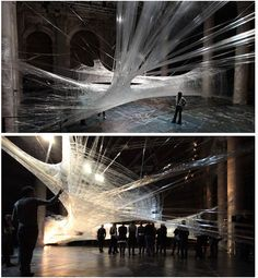 For Use/Numen at the DMY