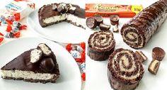Mars, Bounty, czy doskonale wszystkim znane amerykańskie reese's? Nie ma problemu! Wszystko jest kwestią nastawienia do diety, a ta dziewczyna z instagrama jest tego doskonałym przykładem. Jessica (@shining_star_9), dzięki swoim przepisom schudła aż 17kg! Te fit ciasta na pewno ułatwią wam drogę w zmaganiach do wymarzonej sylwetki. Musicie je poznać! Sweet Recipes, Cake Recipes, What You Eat, Healthy Sweets, Sugar Free, Cheesecake, Oven, Deserts, Health Fitness