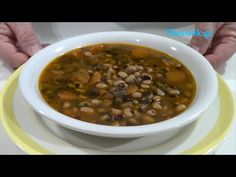Chili, Beans, Soup, Vegetables, Cooking, Youtube, Kitchen, Chile, Chilis
