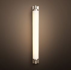 Winner: Master Vanity  Chandler Sconce. $321 :( Master Bath inspiration.