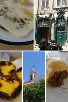 I love food walking tours, and I think the best food walking tour in Lisbon is Culinary Backstreets - and it comes with the easiest recipe for Portuguese custard tarts ever