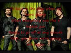 puddle of mudd - famous - phycho lyrics