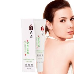 Women Effective Scar Remover Cream Spots Stretch Marks Treatment Whitening Skin Carexgrj #Affiliate