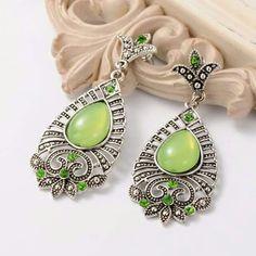 Piedras verde