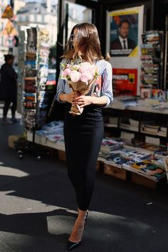 20 секретов французской стройности – Woman & Delice