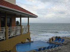 Anise Beach Resort Toco