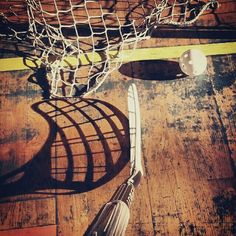 Sport. Floorball