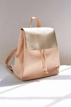 Silence + Noise Sloane Simple Backpack - Urban Outfitters