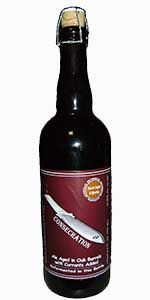 Russian River Brewing Co - Consecration