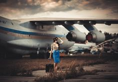 Аirport by mirchic on 500px