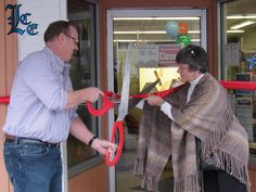 Harlan's holds grand re-opening. For more read the Wednesday, Nov. 18, 2015 Lake County Examiner, or click here: http://www.lakecountyexam.com/news/lake_county/harlan-s-holds-grand-re-opening/article_943abc62-8d8e-11e5-8012-334f0f116651.html