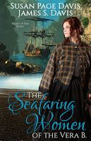 Giveaway at Reading, Writing, and the Stuff In-Between: The Seafaring Women of the Vera B. by Susan Page Davis, James S. Davis #BookGiveaway