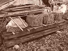 Firewood-1 (Autumn 2013)