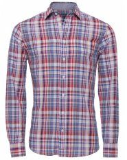 Hackett Vintage Check Shirt