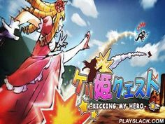 """Princess Punt. Kicking My Hero  Android Game - playslack.com , Princess Punt - a game in a brand-new kind labelled  """"Action Puzzle with RPG elements"""". You will compete a duty of a princess. This fearless woman throughout the whole game overcomes dissimilar hindrances and combats to deradful monsters. The feature of the game- travelling  of levels with dianoetic series of events, thus there is an expectation of use of supernaturalism qualities, and at the extremity of each navigable stage you…"""