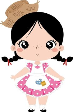 Cute Images, Cute Pictures, School Colors, Happy Kids, Paper Dolls, Cute Kids, Chibi, Fairy Tales, Diy And Crafts