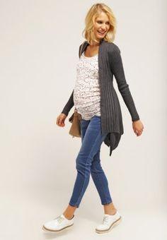 Zalando Essentials Jeansy Slim fit - blue denim za 104,25 zł (16.03.16) zamów bezpłatnie na Zalando.pl.