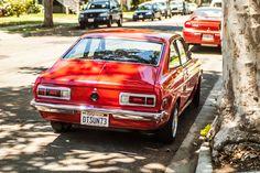 Datsun 1200 : Nissan B110 1973