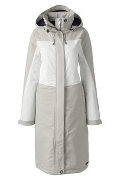 2bf211e277 Women s Squall Stadium Coat from Lands  End Plus Size Winter