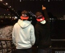 B.A.R.$ (@OneAndOnlyN3llz & @TheReaL1R1C) » Xpect The UnXpected [Mixtape]