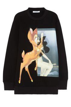 Sudadera de neopreno, de Givenchy