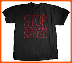 Talking Heads - Stop Making Sense T-Shirt Size S - Cool and funny shirts (*Amazon Partner-Link)