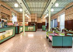 박물관이 살아있다 ② – 폰타치오네 프라다 | Vogue.com
