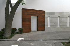 Capitel Arquitectura México