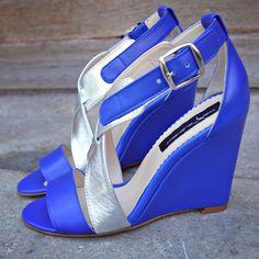 #rosettishowroom #the5thelementstore #springsummer #sandals #platforms