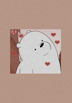 Aesthetic we bare bear Cute Panda Wallpaper, Cartoon Wallpaper Iphone, Bear Wallpaper, Cute Patterns Wallpaper, Cute Disney Wallpaper, Kawaii Wallpaper, Galaxy Wallpaper, Aztec Wallpaper, Iphone Backgrounds