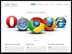 Web Designer, Graphics Designer, Website Developer & SEO Expert In Mumbai News Web Design, Creative Web Design, Website Design Company, Professional Website, Website Themes, Wordpress Template, Corporate Design, Web Development, Internet