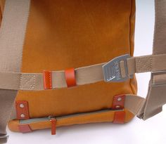 Brooks Pickwick Backpack | Flickr - Photo Sharing!