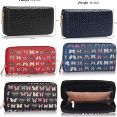 Ladies Purses #4500 each. www.questworld.com.ng www.konga.com/QUEST-WORLD-BOUTIQUE Nationwide Delivery