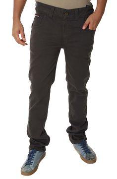 Metal Mulisha Men's Desert Pant Jeans