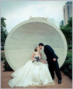WOW Wedding at The Grove by Rachel Robinson Photography #realwedding