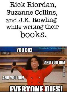 Hahaha!! :D It's funny cause its true!