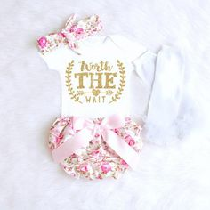 Bodysuits Bright 2019 Newborn Infant Baby Girl Strap Romper Jumpsuit Harem Trousers Summer Clothes Outfits 2019 New Agreeable To Taste