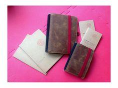 ROTERFADEN TASCHENBEGLEITER | Bildgalerien | 100% made in Germany Roterfaden, How To Plan, How To Make, Journals, The 100, Germany, Creative, Paper Mill, Organization
