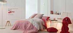 Las rebajas llegan a tu cama: www.lamallorquina.es/es/