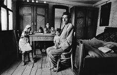 Joseph Koudelka, Gypsies