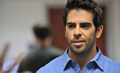 Eli Roth Finally Back Directing, And It Could Be Cannibals