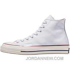 http://www.jordannew.com/converse-chuck-taylor-all-star-70s-leather-hi-mens-white-egret-nature-lastest.html CONVERSE CHUCK TAYLOR ALL STAR 70S LEATHER HI (MENS) - WHITE/EGRET NATURE LASTEST Only 94.79€ , Free Shipping!