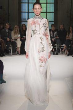 Défilé Giambattista Valli Haute couture printemps-été 2017 30