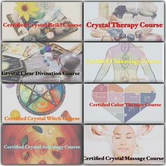 #HOMESTUDY courses to grow your own healing practice. Go to www.coramdeoholistic.com for more info on each course #crystalhealing #reiki #reikihealing #ReikiMasterPractitioner #divination #divinefeminine #Tarot #tarotreading #wiccan #witch #witchywoman #pagan  #tarotreadersofinstagram #astrology #zodiac #therapist #therapy #healingpractice #chakras #colortherapy #crystalmassage