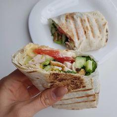 Healthy Meal Prep, Healthy Snacks, Healthy Recipes, I Love Food, Good Food, Yummy Food, Tasty, Food Goals, Cafe Food