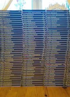 Kaufe meinen Artikel bei #Mamikreisel http://www.mamikreisel.de/mehr/mehr/25270525-drei-fragezeichen-horspiel-cd-sammlung-alle-folgen-komplett
