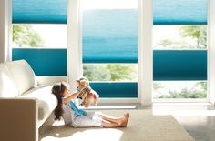 Discover the original honeycomb blind for style & energy efficiency. Find the perfect Duette blinds for your home. Book a FREE design consultation! Home Decor Inspiration, Color Inspiration, Honeycomb Blinds, Green Colors, Colours, Bedroom Blinds, Design Consultant, Coastal Decor, Save Energy