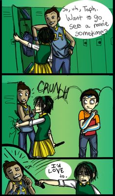 {Okay, so this is awful, but I'm just as bad as Sokka. It takes me ten seconds to realize why this is funny. *facepalm*}